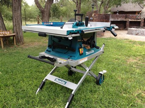 Table Saw Modern Ts 8 4 saws makita mlt100 table saw makita stand quot big discount quot was sold for r4 999 99 on 4 jul at