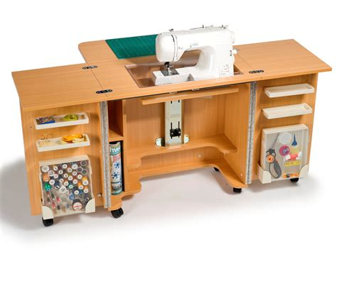 brother sewing machine cabinet horn gemini sewing cabinet
