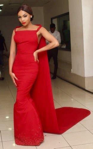 Dress Maxi Cape Monochrome cape dress styles 12 stylish queen s looks jiji
