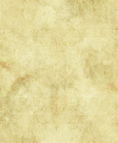 Parchment Paper - excellent vintage and yellow and brown parchment paper