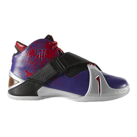 t mac 5 basketball shoes adidas t mac 5 quot all quot s basketball shoes