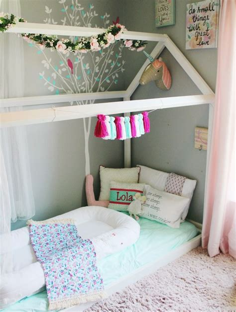 toddler floor bed best 25 toddler floor bed ideas on pinterest montessori