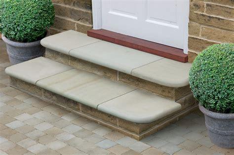 Home Design Modern Ideas by Fairstone Sawn Versuro Garden Steps Marshalls Co Uk
