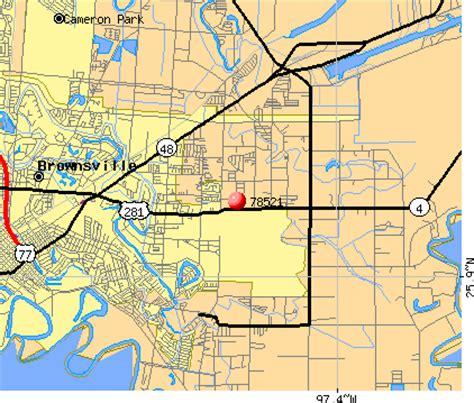 brownsville texas zip code map 78521 zip code brownsville texas profile homes apartments schools population income