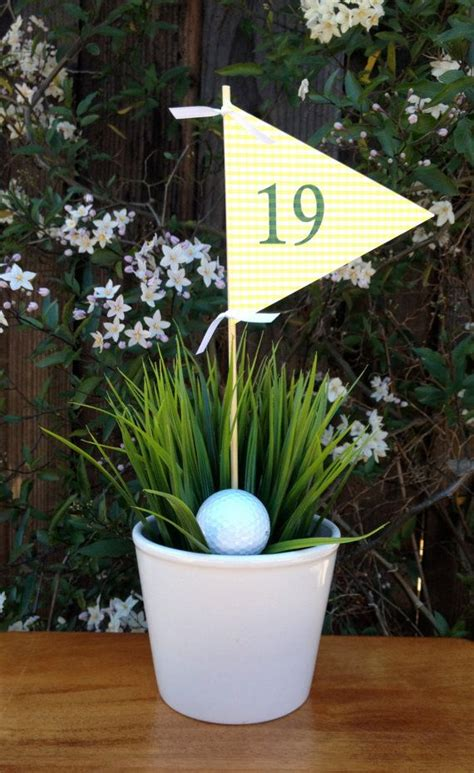 golf themed decorations the world s catalog of ideas