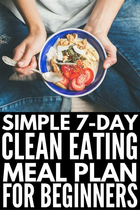 Maeraki Meal Planning For Clean 7 Day Detox Challenge by 928 Best Health Images On 30 Day Paleo