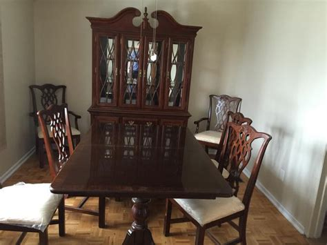 universal dining room furniture universal furniture dining room set nepean ottawa mobile
