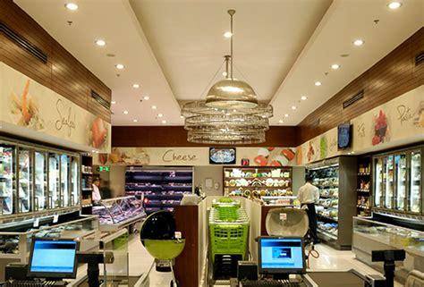supermarket interior design contemporary retail grocery store interior design of