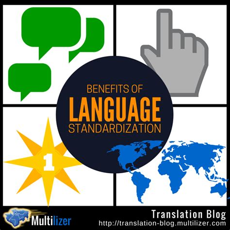 Standardized Address Lookup Benefits Of Language Standardization Multilizer Translation