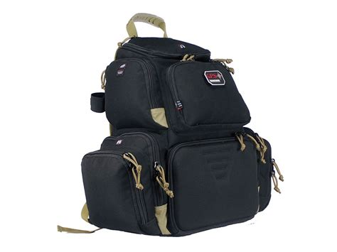 range backpack large g p s handgunner backpack range bag