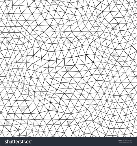 grid pattern seamless seamless geometric grid pattern vector background stock