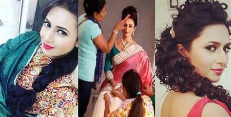 divyankana tripathy hair style divyanka tripathi looking gorgeous in her top 10 best hair