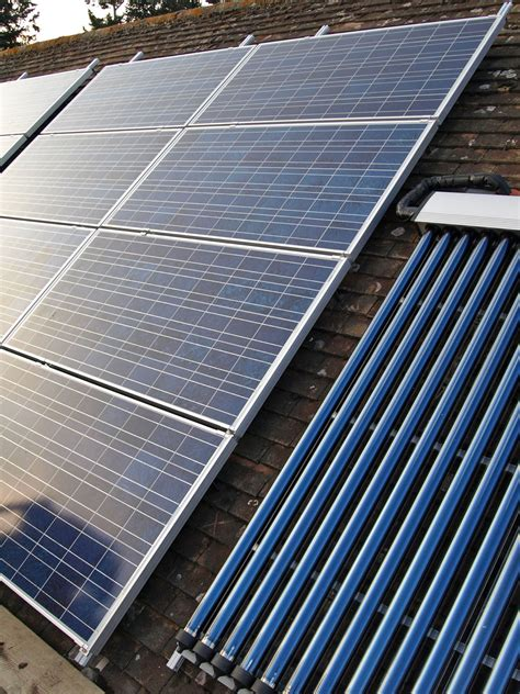 Solar Panels For Home System Up And Running - post carbon homes solar panels