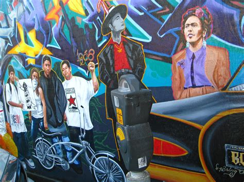 urbane street art ansehen  san francisco mission