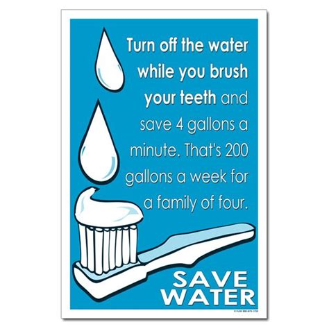 Turn Offs To Avoid by 25 Best Ideas About Water Conservation Posters On