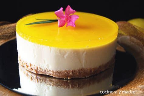 tartas faciles y horno dia madre tartas caseras para el d 237 a padre cocinera y madre