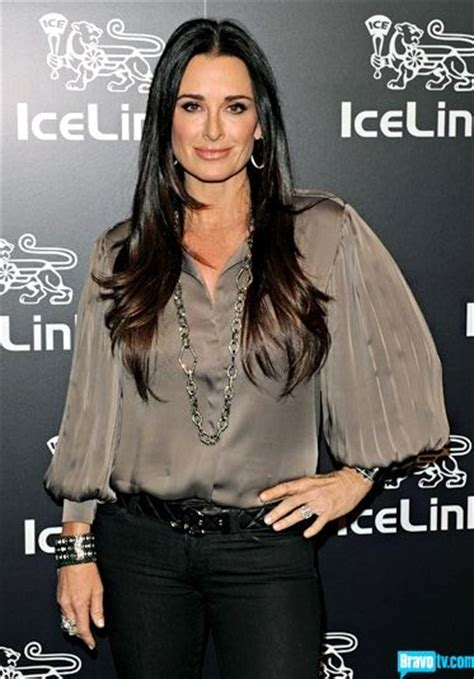 kyle richards needs to cut her hair 106 best vanderpump images on pinterest real housewives