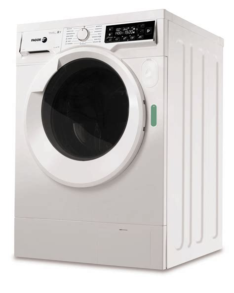 Miele Waschmaschine Mit Trocknerfunktion by Waschmaschine Mit Waschmitteldosierung Fagor Fg 8314d