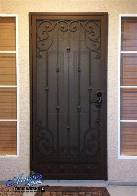 Steel Security Doors Design Ideas Best 25 Security Door Ideas On