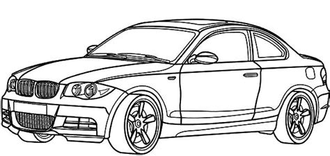 coloring pages of bmw cars bmw car 1 series coloring pages best place to color