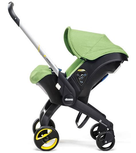 doona infant car seat that converts to a stroller doona infant car seat fresh green