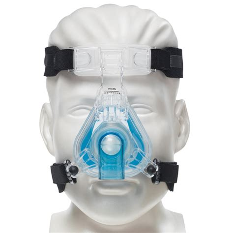 comfort gel mask comfort gel blue nasal cpap mask by philips respironics