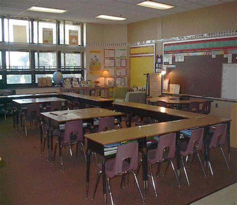 Desk Arrangements For Middle School by Ideas For Classroom Seating Arrangements