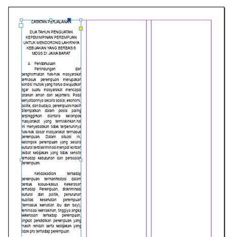 membuat layout majalah dengan indesign membuat layout majalah dengan adobe indesign cs5 5 mifka