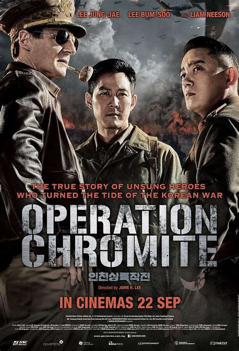 film action malaysia terbaru daftar 25 film action terbaik operation chromnite action movie gsc movies