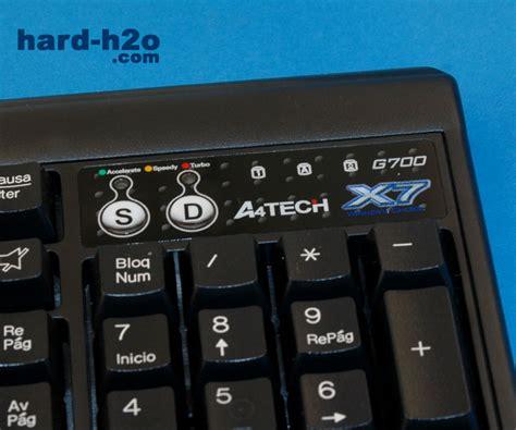 Keyboard X7 G800mu a4tech x7 g700 texpaste