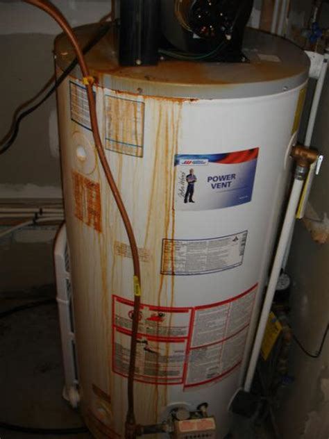 central air conditioner leaking water basement 101 bad and interesting water heater pictures