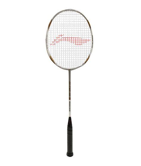 Atasan Badminton Li Ning li ning g tek 98 badminton racket buy at best price on snapdeal