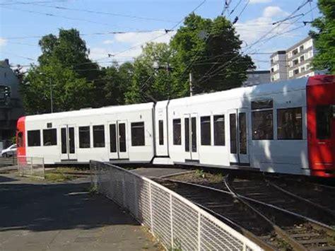 eu wagen berlin stadtbahn k 246 ln hochflurstadtbahnen b wagen und k5000