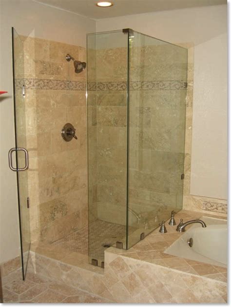 remodeled bathroom showers bathroom remodel tips and helpful information home