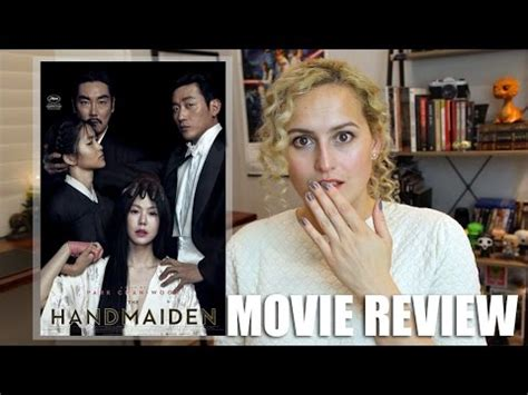 foreigner bo film the handmaiden 2016 movie review foreign film friday