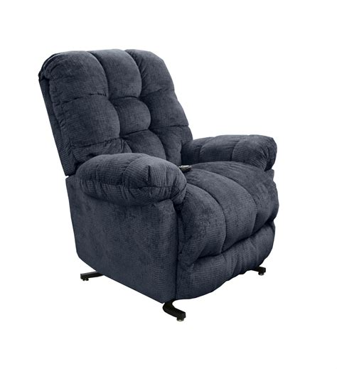 most comfortable recliner most comfortable two position fabric reclining chair of