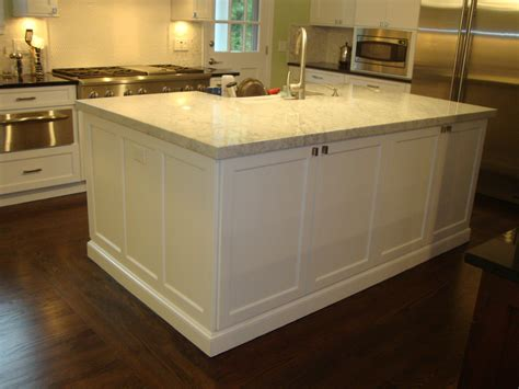Gray Granite Countertops With White Cabinets Interior Designs