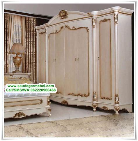 Lemari Olympic Makassar harga kamar set klasik mewah jepara terbaru saudagar mebel