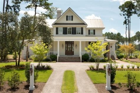 Farmhouse Style Architecture by Farmhouse Design Ideas Get Inspired