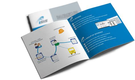 Software For Designing Brochures by Datarays Website Design And Mobile Application