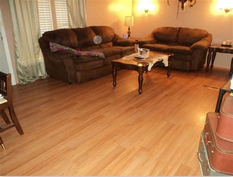 The Best Choice of Light Hardwood Floors with Dark