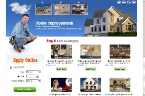 free home improvement quotes sitepublisher prlog