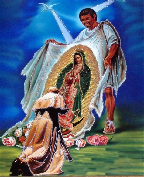 imagenes de la virgen maria con juan diego our lady of guadalupe catholic community of st luke the