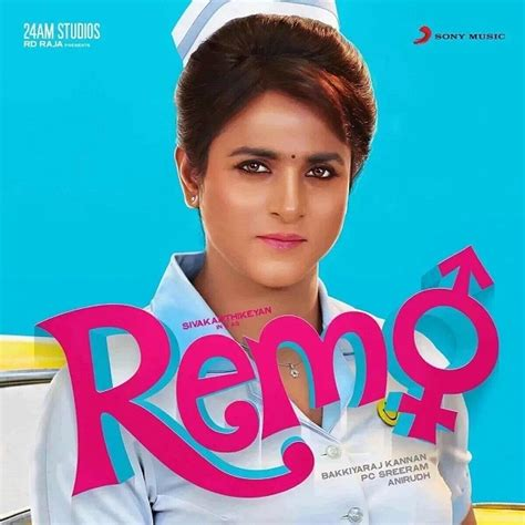 remo sivakarthikeyan images sivakarthikeyan s remo has one tragic flaw find out what