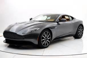 Aston Martin Coupe 2017 Aston Martin Db11 Coupe