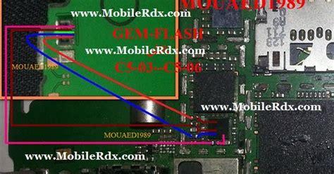 pattern lock for nokia c5 03 gaurav mobile nokia c5 03 c5 06 touch screen jumper solution
