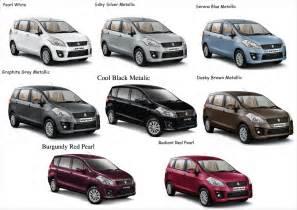 Harga Kredit Suzuki Ertiga Suzuki Ertiga Kredit Harga Dealer Jakarta Auto Design Tech