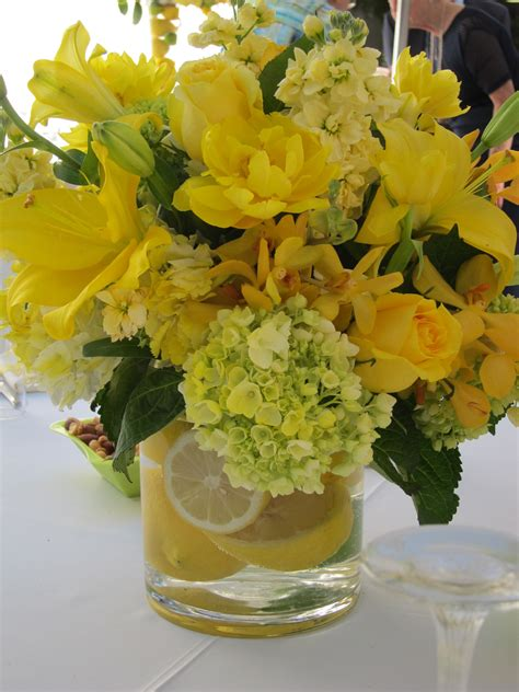 yellow flower arrangements centerpieces 301 moved permanently