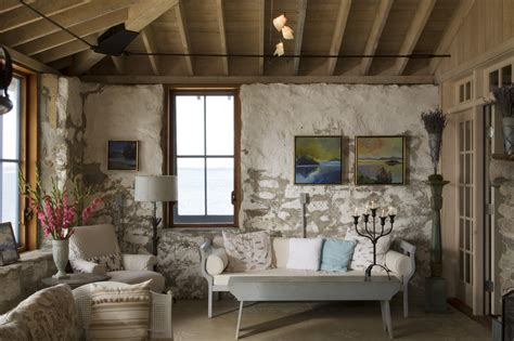 Stupefying Cottage Painted Furniture Decorating Ideas Images in Landscape Traditional design ideas