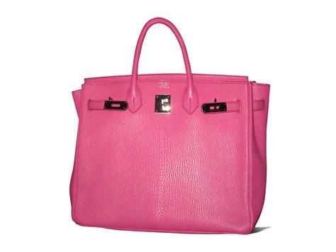 In The Bag birkin bag